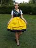 Amtierende Miss Kerb 2015 - Bianca Kirchner